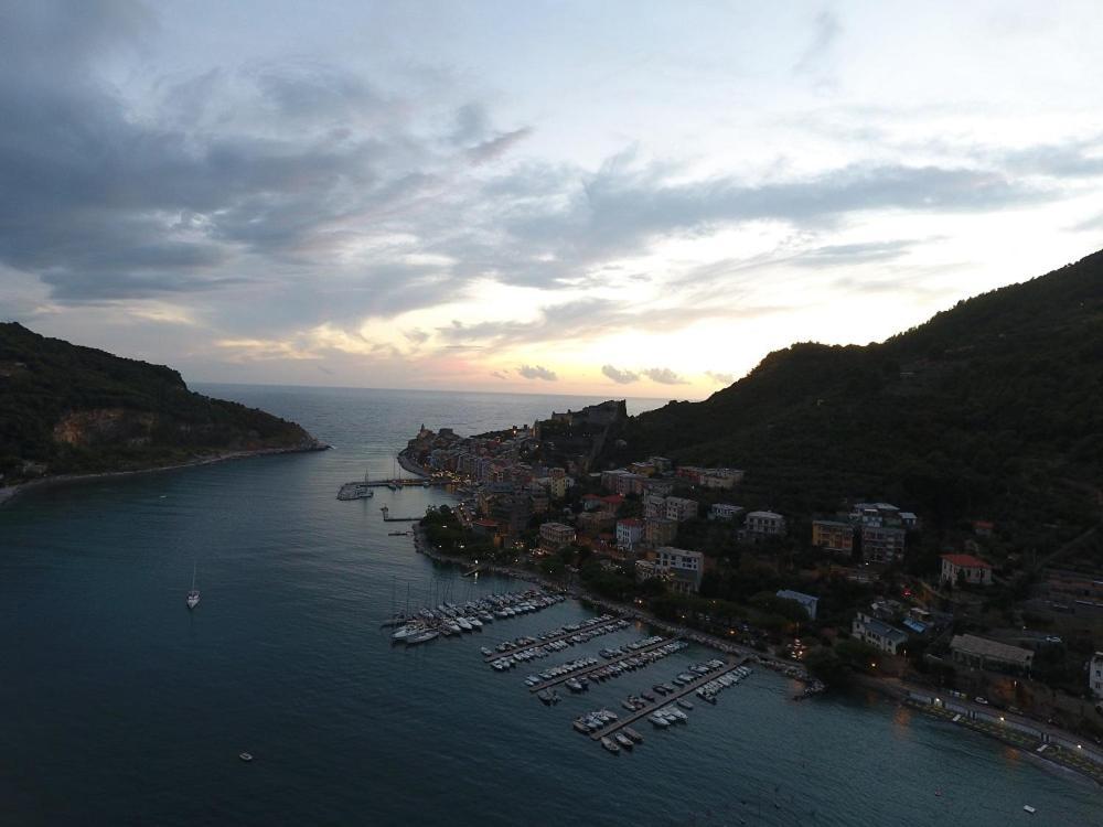 Residence Le Terrazze, Appart\'hotels Portovenere