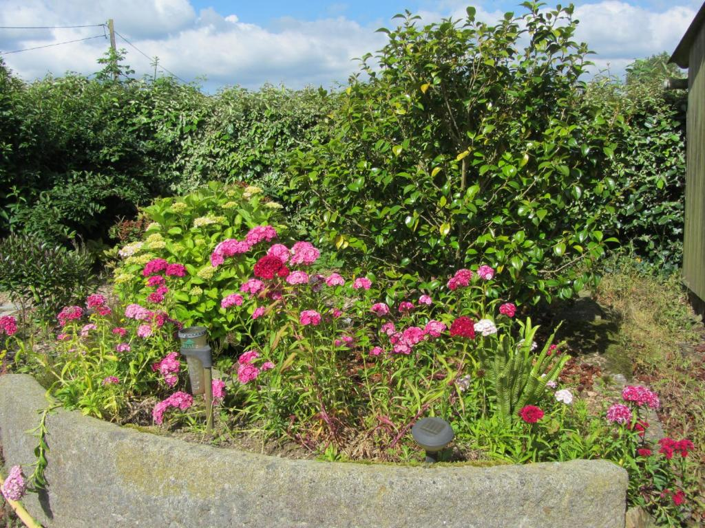 Les Jardins De La Robinière chambre d'hôtes la robinière, chambre d'hôtes cerisy la salle