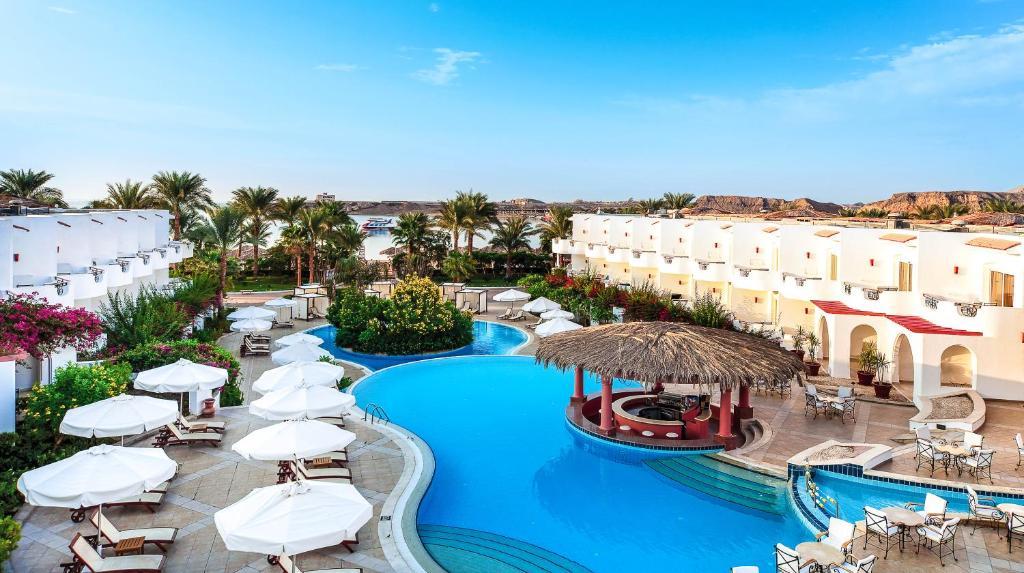 Iberotel Palace, Residenza di vacanza Sharm El Sheikh