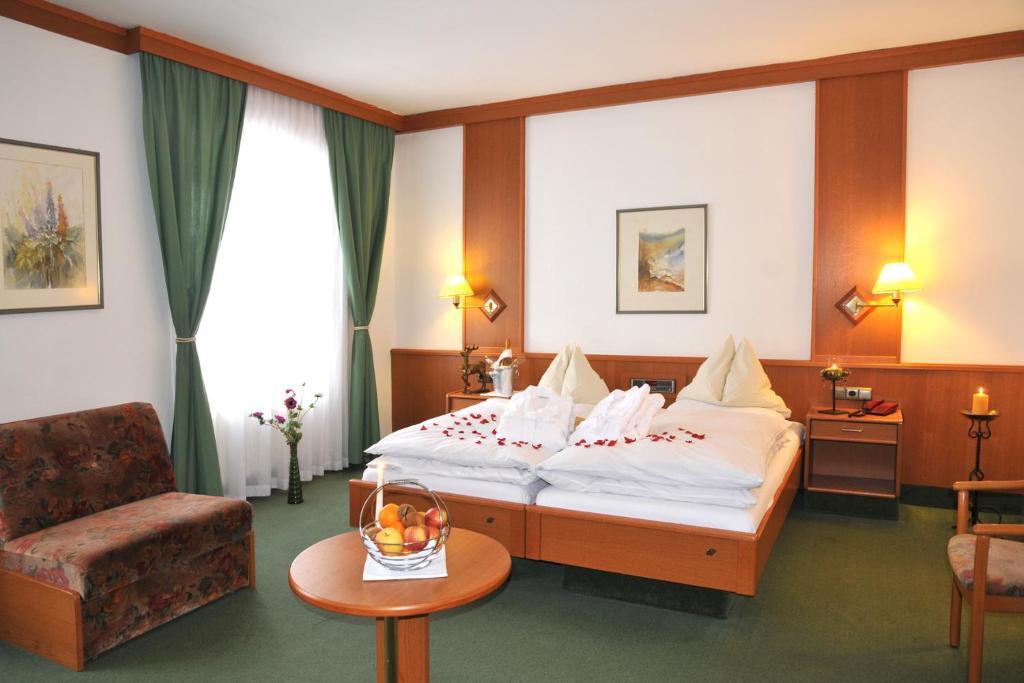 Freistadt Osterreich Hotel Zum Goldenen Hirschen