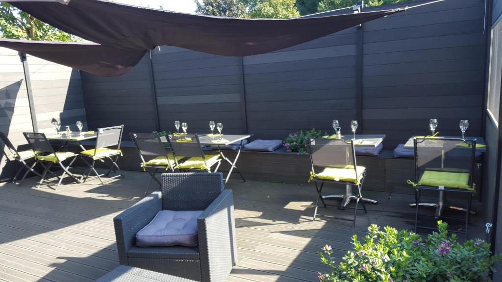 fasthotel dunkerque r servation gratuite sur viamichelin. Black Bedroom Furniture Sets. Home Design Ideas