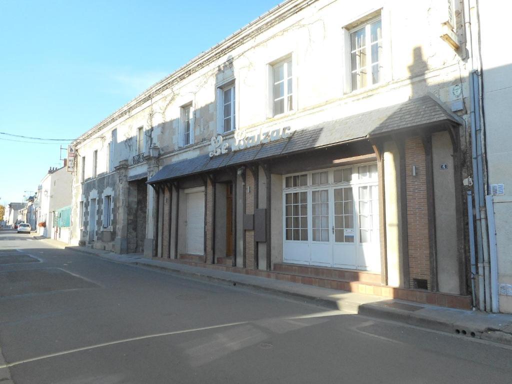 Résidence Le Balzac, Appart\'hotels Azay le Rideau