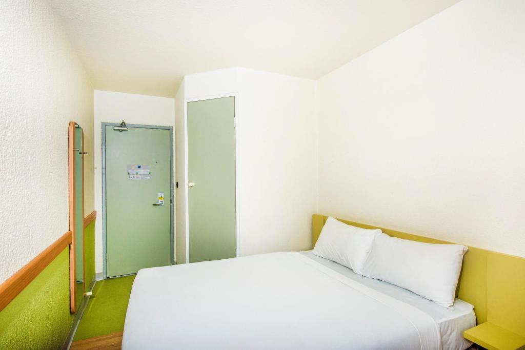 Hotel Ibis Budget Fawkner Melbourne