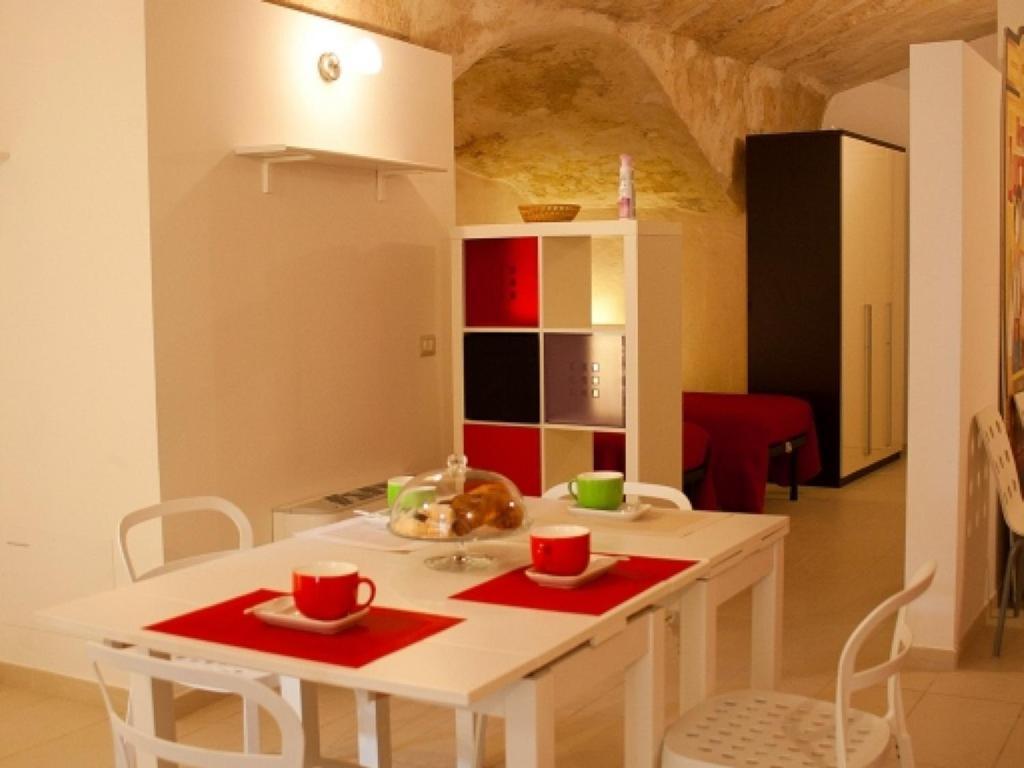 Casa Grotta Sognare Matera, Appartamento Matera