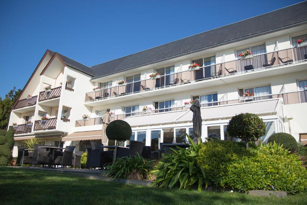 Vannes Hotels Bord De Mer