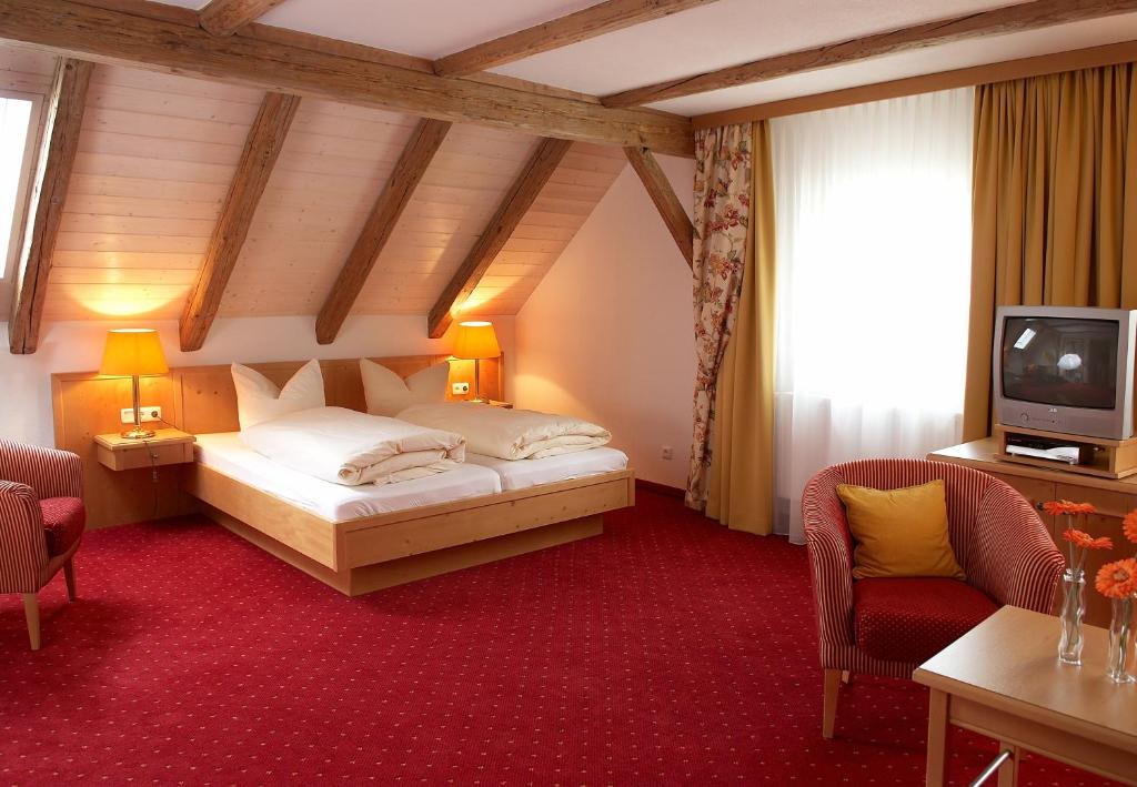 Buchloe Hotel Zur Post