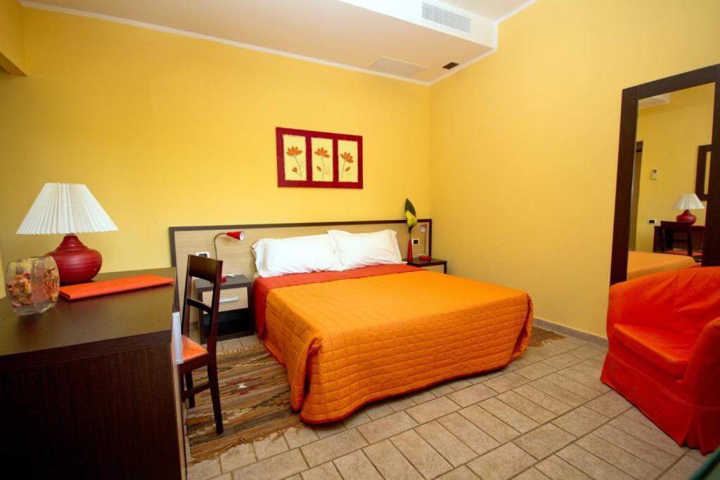 The Family Room San Marino