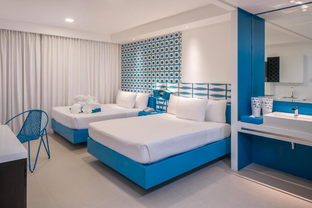 Boracay Hotel With Smoking Room