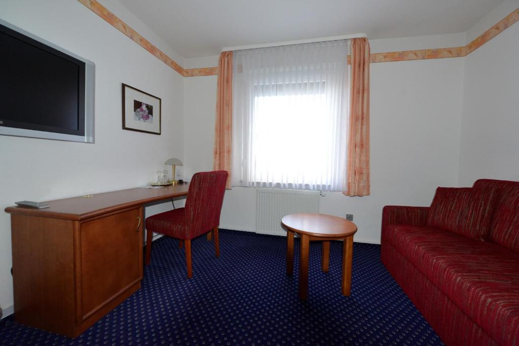 Hotel Trollinger Hof