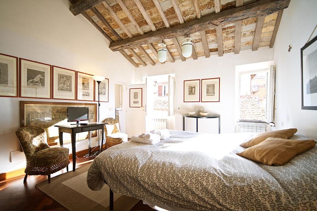 Sunny Central Apartment, Appartamento Rome