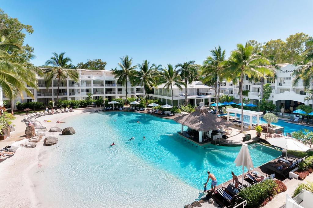 Elysium The Beach Club Apartments Palm