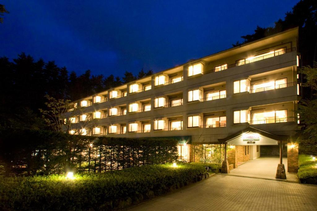Sundance Hotel Rooms