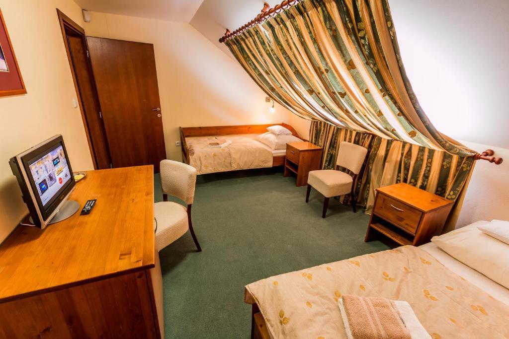 Jagermeister Hotel De