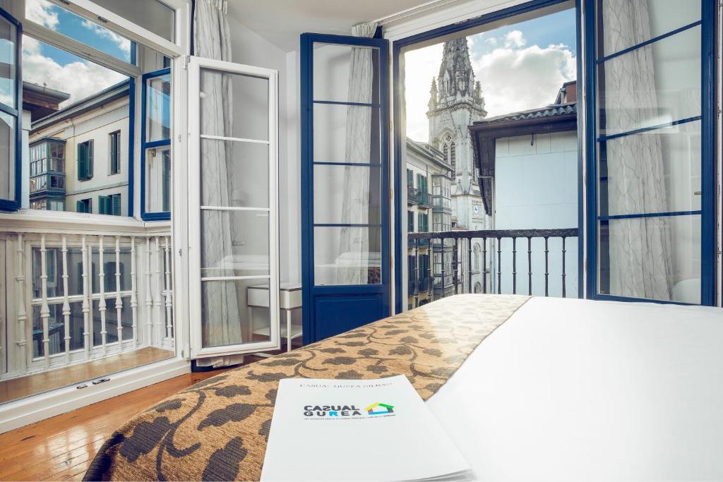 Casual Gurea Chambres DHtes Bilbao