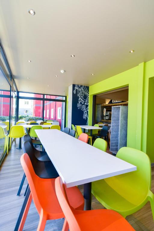 hotel ibis budget strasbourg la vigie ostwald. Black Bedroom Furniture Sets. Home Design Ideas