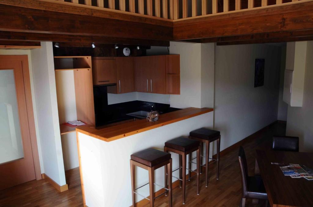 Appart hotel spa cerdanya puigcerd prenotazione on for Appart hotel salon