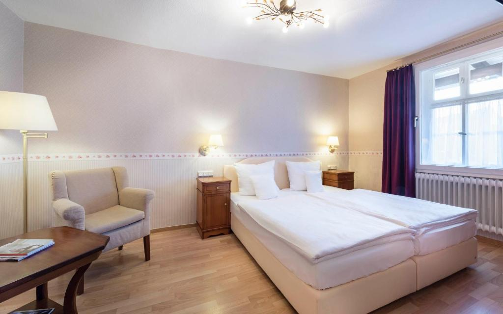 Hotel Zum Stern Hersfeld