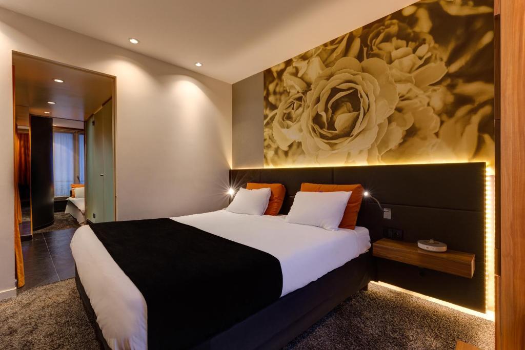 Hotel Elixir Parigi