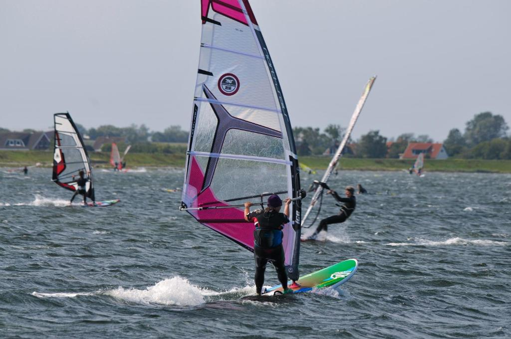 71 Windsurfing Camps and Holidays | BookSurfCamps