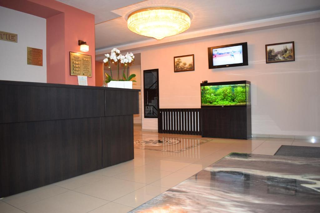 Smoking Hotel Rooms Brasov