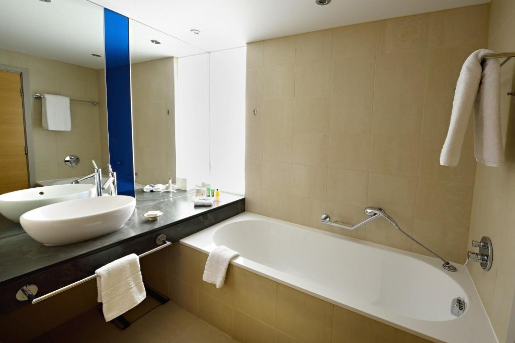 Hotel Rooms Manchester Deansgate