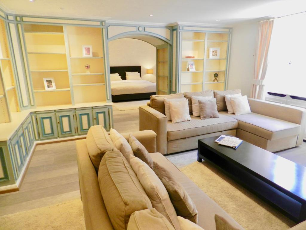 Larem Suites Old Town Apartments In Geneva Region Of Geneva