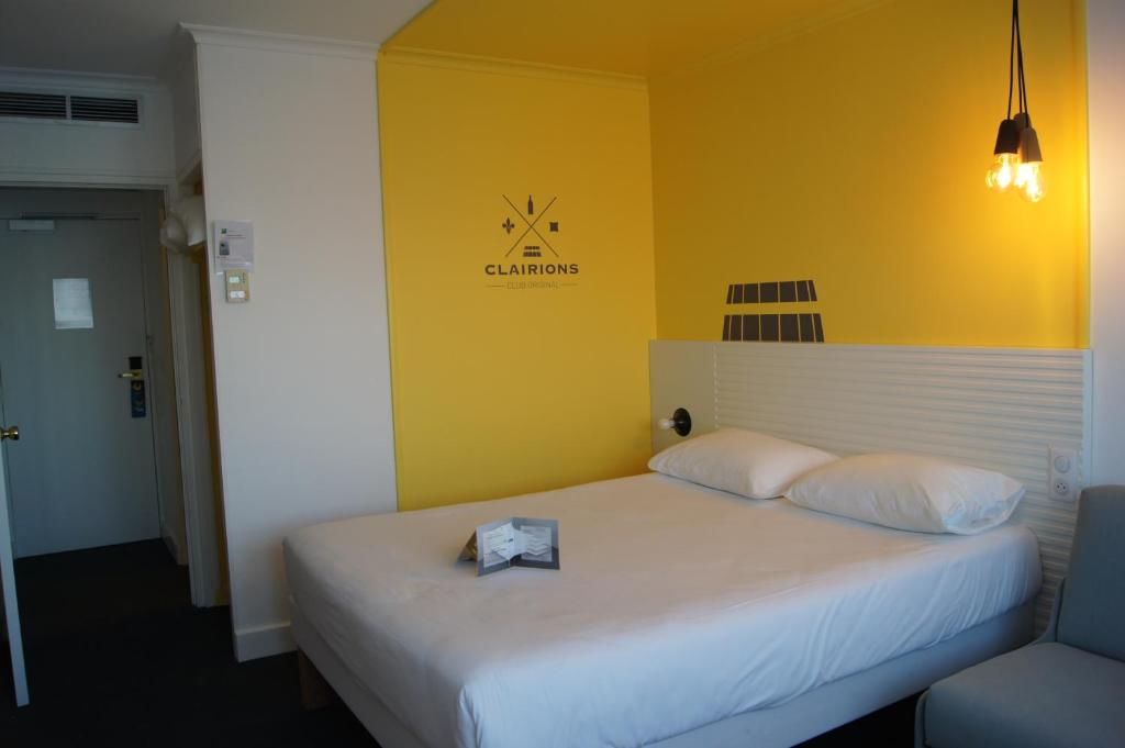 Hotel Ibis Styles Auxerre Nord