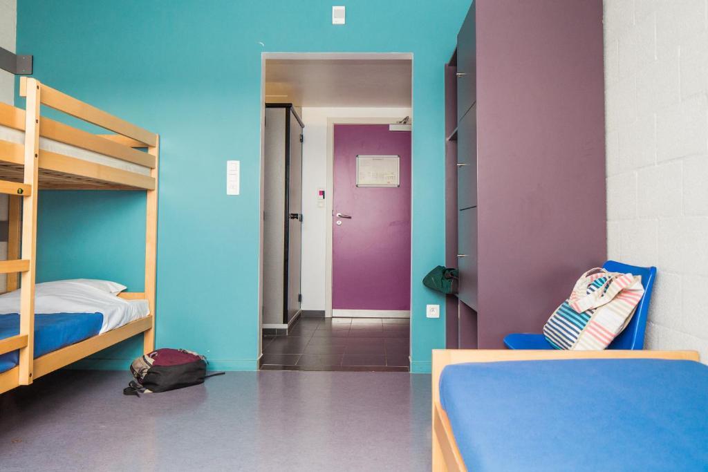 Etagenbett Jugendherberge : Das jugendherberge heidelberg international in buchen