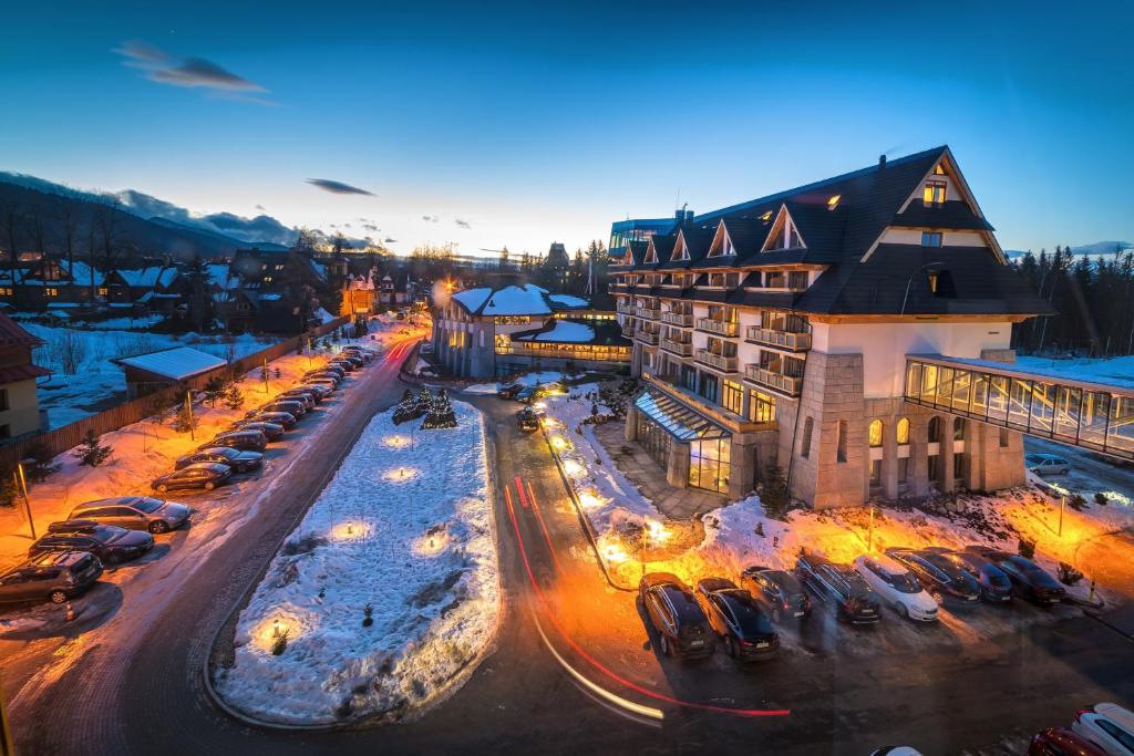 Zakopane Hotels Booking