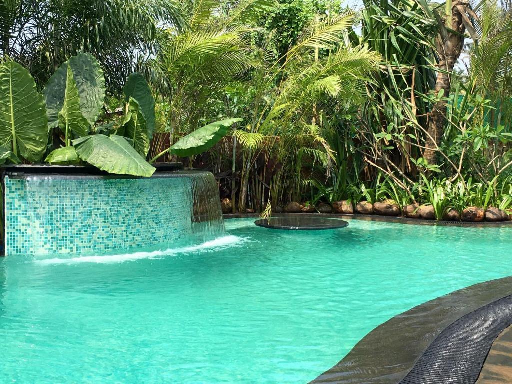 Fiesta Beach Resort, Holiday residences Baga