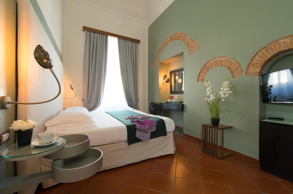 De La Pace Hotel Florence Booking Com