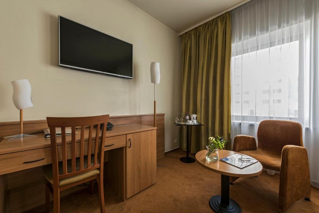 Hotel Best Baltic Kaunas