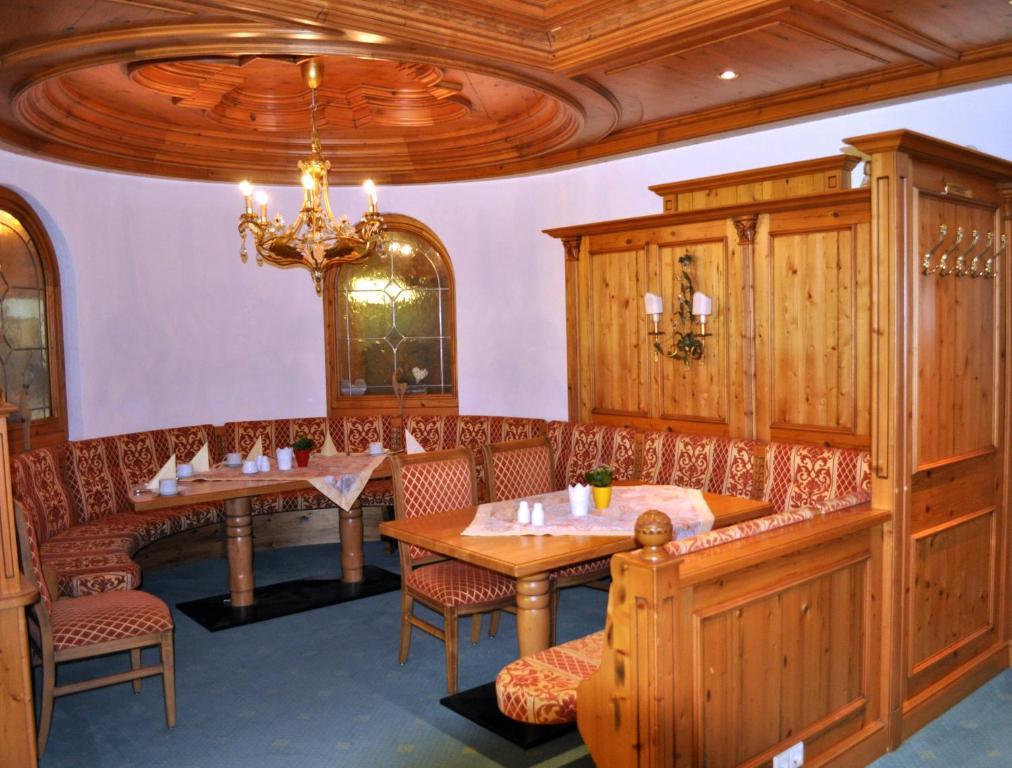 Hotel Restaurant Kreuzberghof Tiefenbach