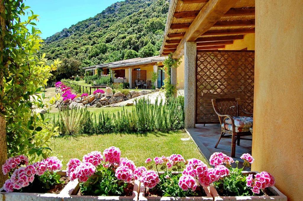 Li Teggi Turismo Rurale, Bed & Breakfast San Teodoro