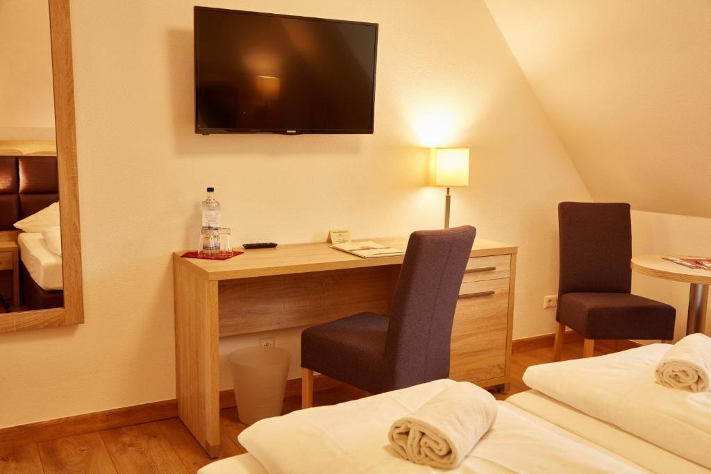 Hotels In Nienburg Deutschland