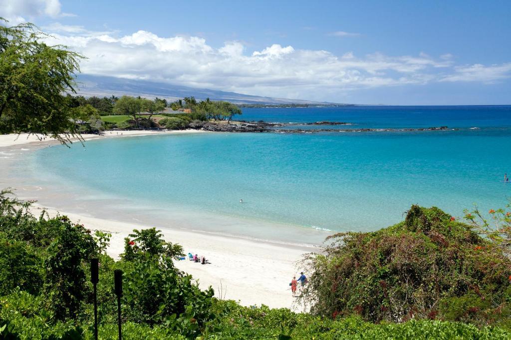 Big Island Mauna Kea Oceanview 3 Bedroom Condo Apartment
