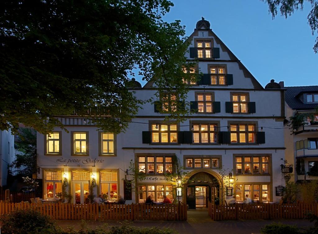 B B Hotel Paderborn Bewertungen
