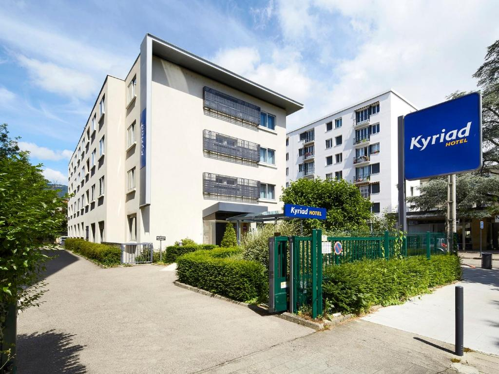 Kyriad grenoble centre r servation gratuite sur viamichelin for Moquette grenoble