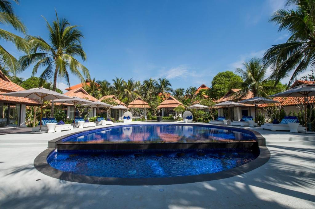 Natai Beach Hotel