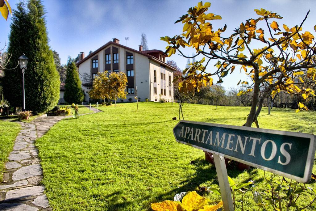 Apartamentos rurales l 39 arquera llanes prenotazione on line viamichelin - Apartamentos rurales llanes ...