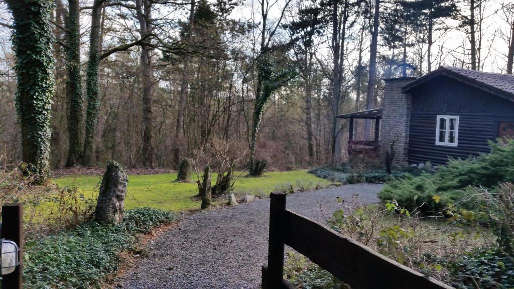 Chalet des pins d\'Autriche, Chalet Comblain-Fairon