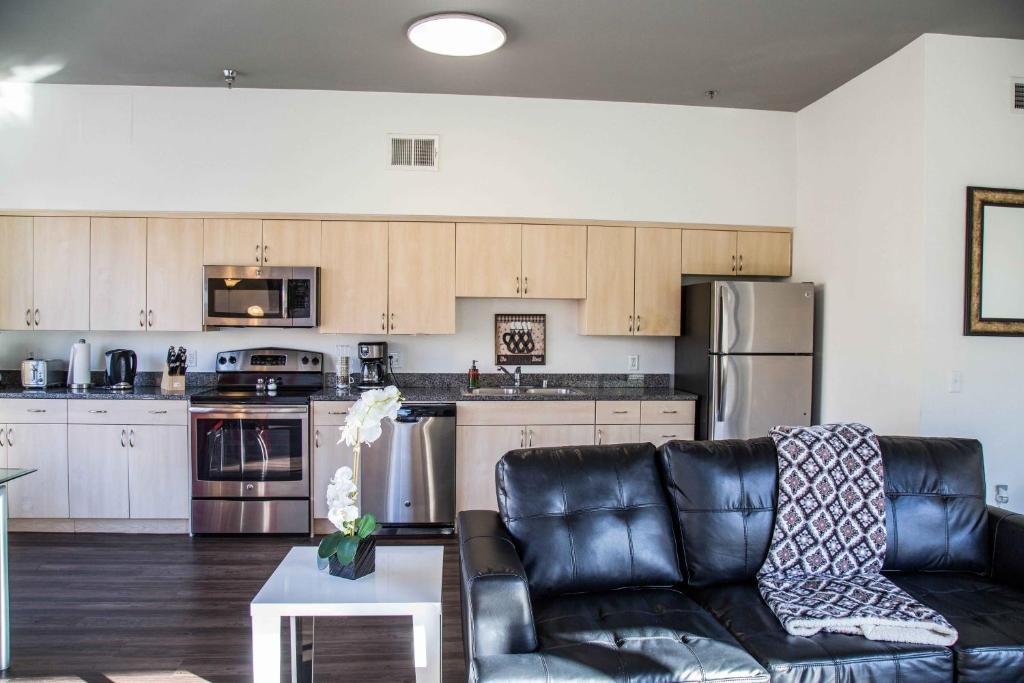 Z Suites Furnished Apartments