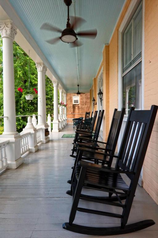 200 South Street Inn Chambres D Hotes Charlottesville