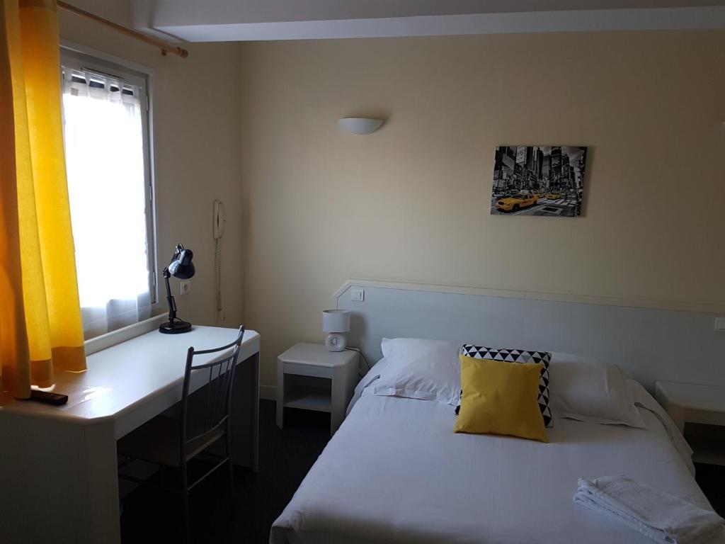 Hotel Saint Fulgent