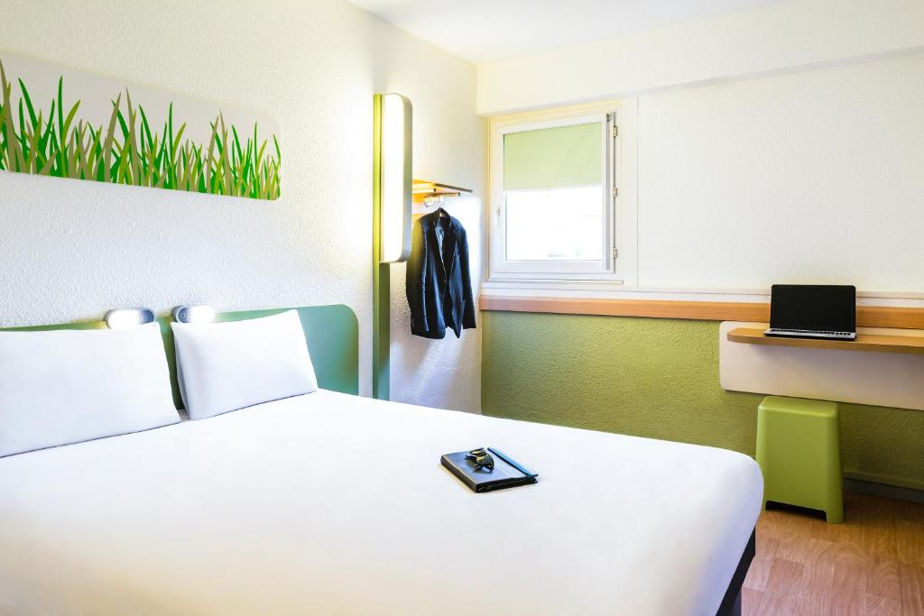 Hotel ibis budget Toulouse Centre