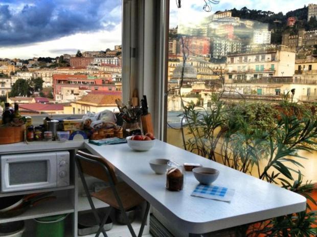 Le terrazze di Chiaia, Apartment Napoli
