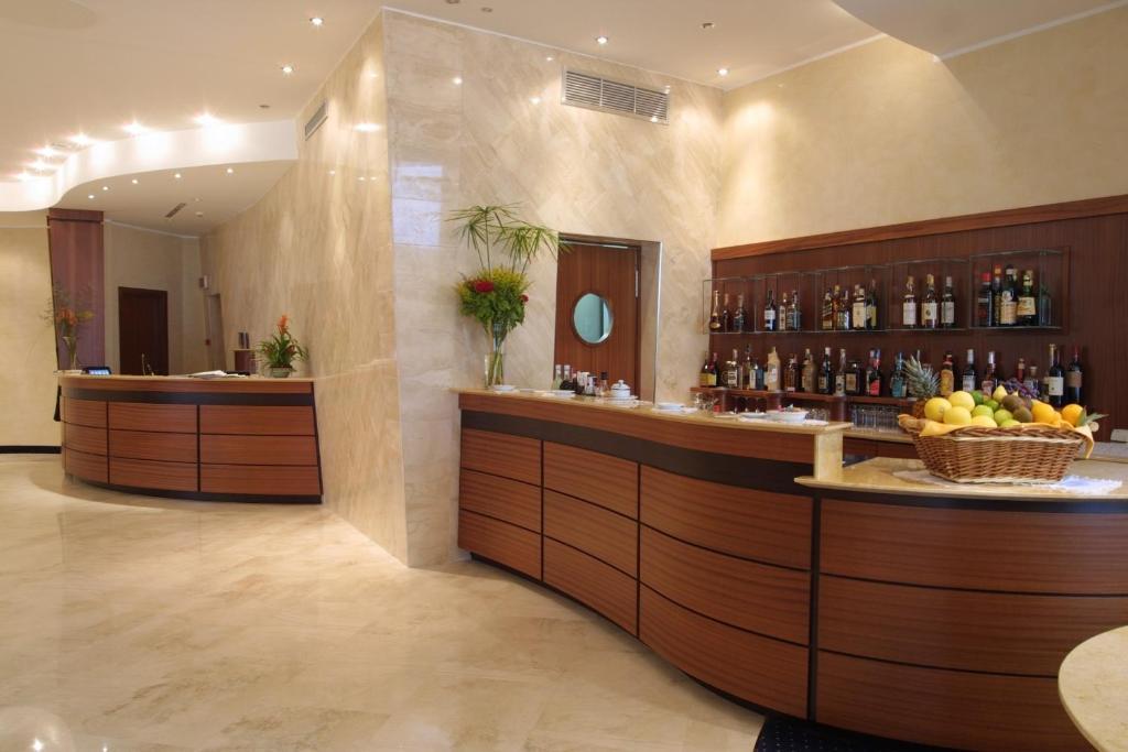 Hotel La Terrazza - Barletta - prenotazione on-line - ViaMichelin