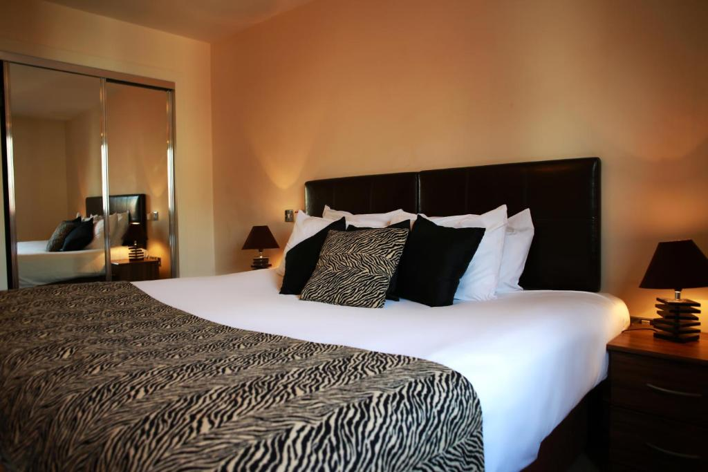 Hotels With Smoking Rooms Birmingham