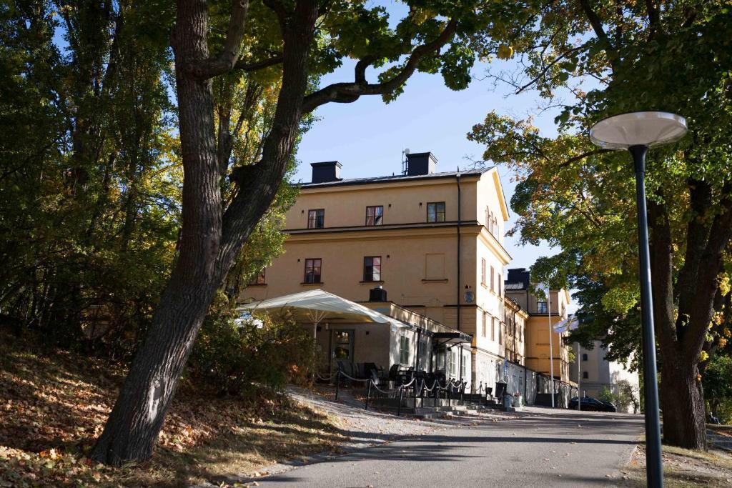Gratuit en ligne datant de Stockholm