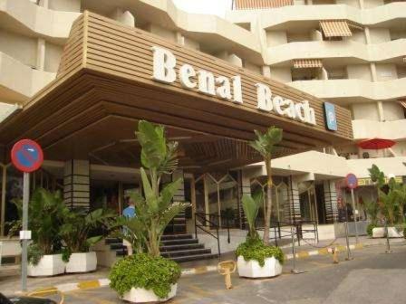 AparTrip Benal Beach Amelia I, Apartment Benalmádena